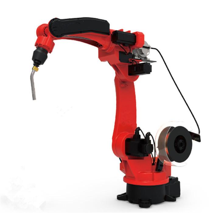 河南越达 打磨机器人 多用途机器人超值 焊接机器人供应 搬运机器人 码垛机器人供应