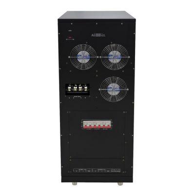 40KW工频纯正弦波逆变器 384V转220V太阳能逆控一体机 大功率逆变器UPS家用  家用太阳能系统光伏逆控一体机