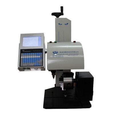 上海易刻YK-300M与PLC通讯打标机,打标机厂家