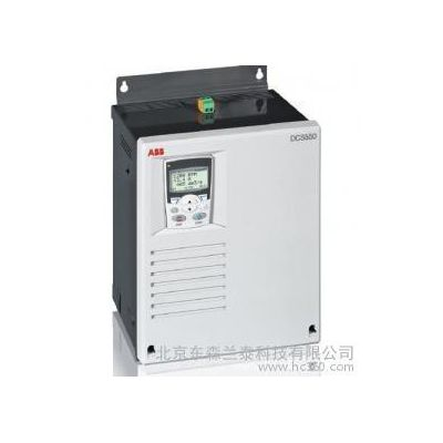 ABB直流调速器 DCS550-S01-0065-05-00-00 需要订货 货期咨询客服