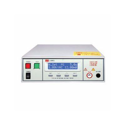 程控耐压绝缘仪 LK7110 耐压仪 绝缘仪 带缓升缓降功能,PLC接口