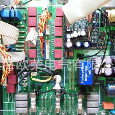 ABB直流调速器DCS550-S01电源驱动板SDCS-PIN-F01A全新不可逆
