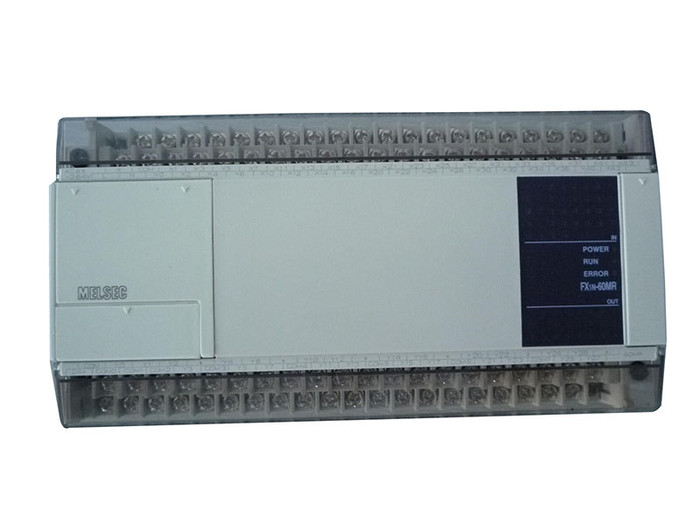 供应德天奥FX1N-60MR-001国产PLC仿三菱PLC