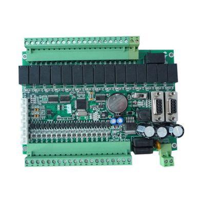 供应德天奥SL1S-32MR-4AD-2DA国产PLC国产三菱PLC