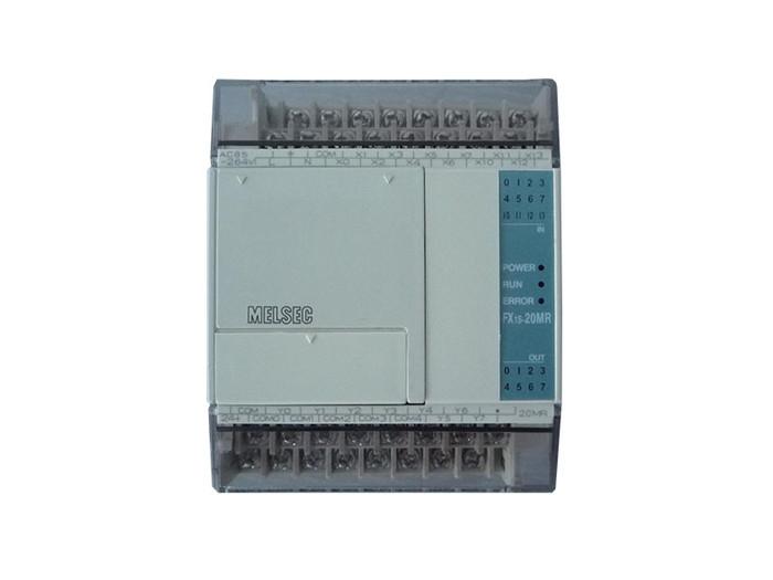 供应德天奥FX1S-20MR-001国产PLC国产三菱PLC