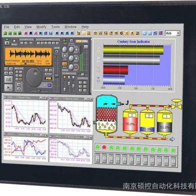 设备方案设计 PLC编程 触摸屏(人机界面)编程 专业自动化改造