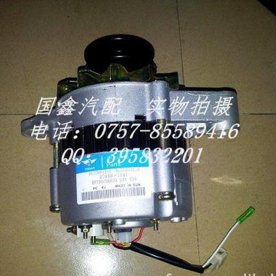 HINOEF750发电机 SS633 ALTERNATOR