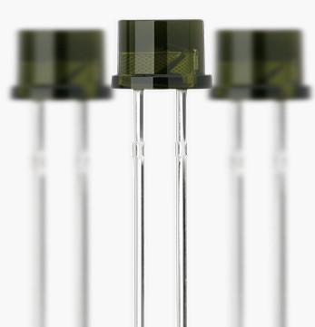 光敏传感器 可替代CDS光敏电阻 HLPT550B3H4