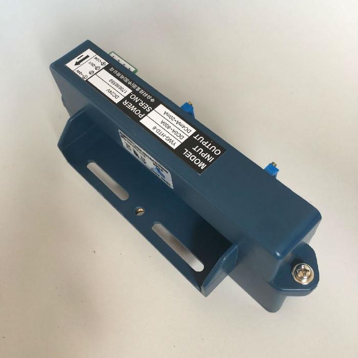 供应涌纬自控  YWG-HSD-7霍尔电流传感器 电量变送器