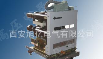 天水长城JCZR16-7.2J(D)型系列真空接触器-熔断器组合电器