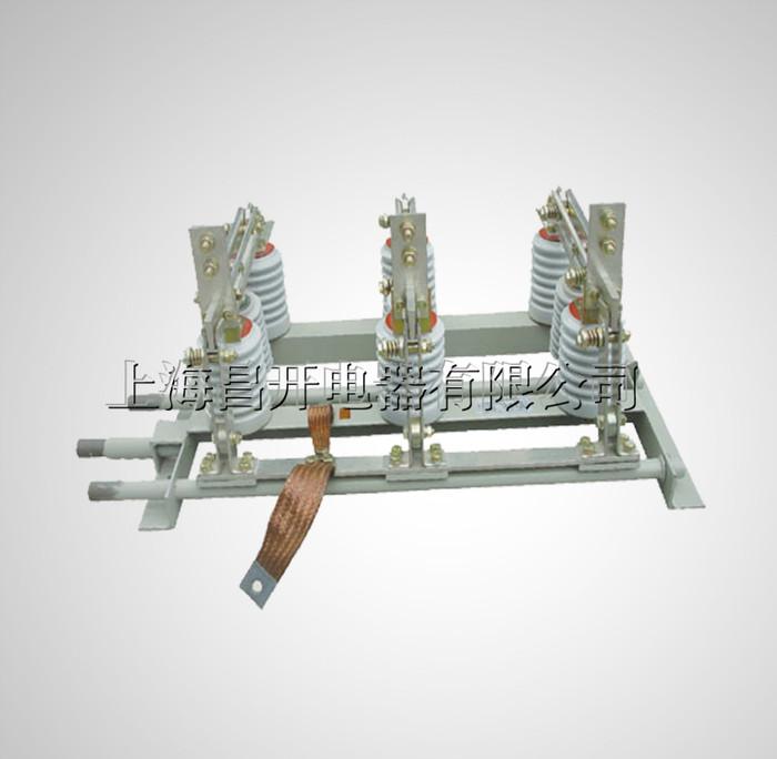 FZRN25-12D/T200-31.5高压真空负荷开关-熔断器组合电器
