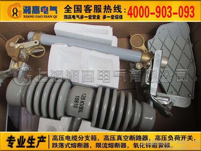 NCX-12/200跌落式熔断器 NCX-12/100开断负荷型跌落式熔断器