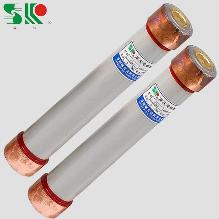 曙光RN1、RN3-6KV/0.5-25A 6KV-10KV户内高压限流熔断器 RN2