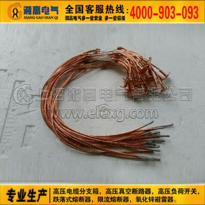 10KV跌落式熔断器保险丝2-5-7.5-10-15-20-