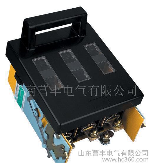 山东天正一级代理熔断器式隔离开关HR5,HR3,HR3BX