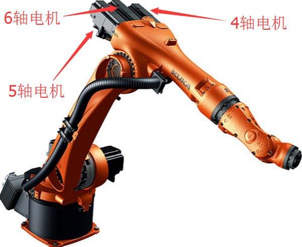 ABB IRB 7600-150/3.5  荆州 码垛机器人  焊接机器人 工业机器人