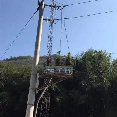 西安泰高户外高压真空断路器zw32-12 西安高压断路器