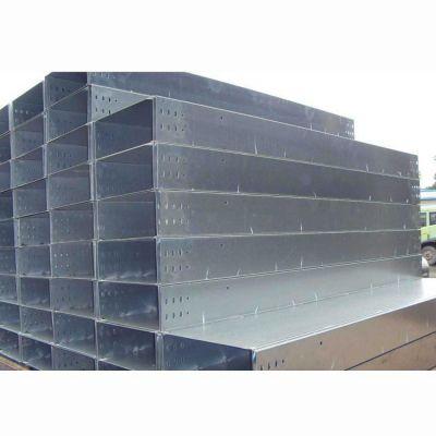 进发电力 200*100 不锈钢槽盒  不锈钢槽盒厂家  河南不锈钢槽盒 专业生产电缆桥架 梯式 托盘式 槽式