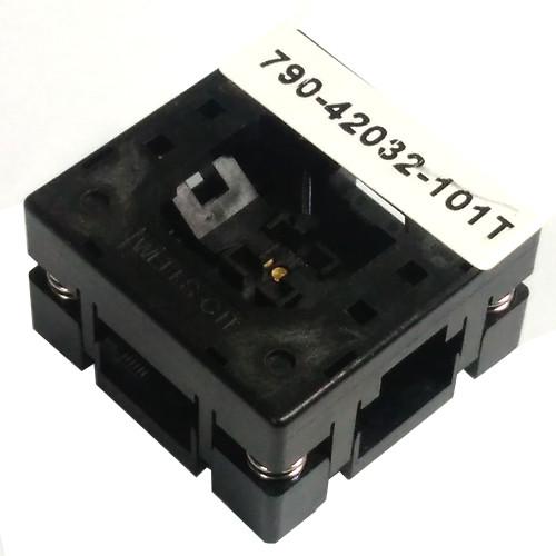 790-42032-101T编程座 插座 芯片测试座 转换座