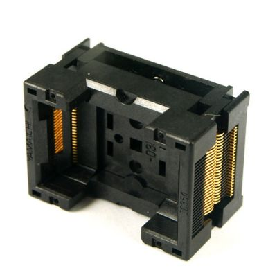 IC354-0482-035P编程座 插座 芯片测试座 转换座 TSOP