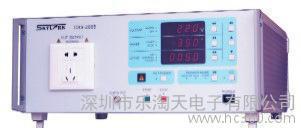 周波跌落模拟器,跌落模拟器,采用双调压器,采用调压器,厦门模拟器