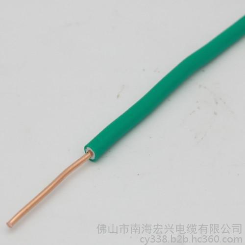创一BV1.5平方铜芯线批发直销家装电线阻燃电线电缆插座线空调线