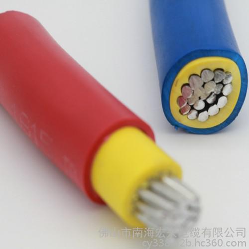创一BLVV120平方铝芯线批发直销家装电线阻燃电线电缆插座线空调线