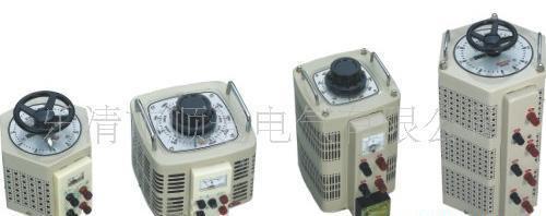 老型三相调压器TSGC2J-80KVA