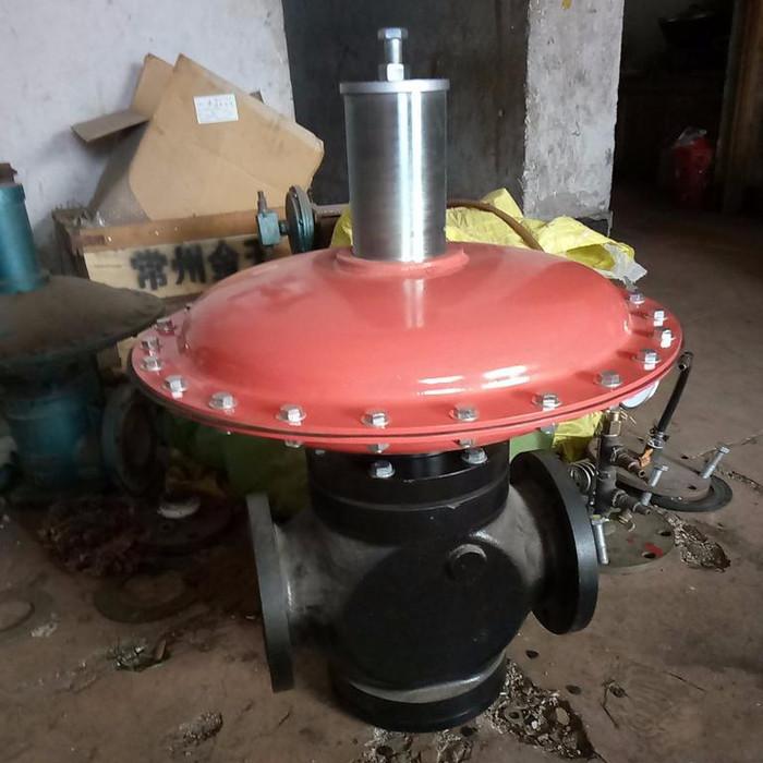燃气调压器A系列 诚昀燃气设备经销处