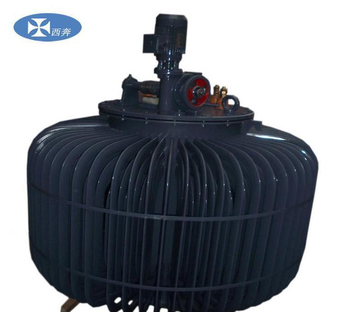 TSA-630KVA三相油浸式感应调压器