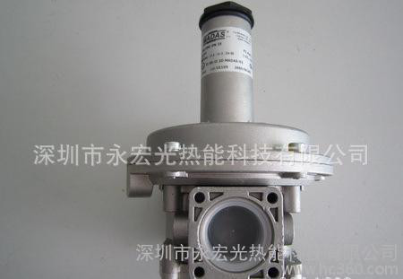 RG/2MC RC04减压阀 |意大利madas调压器
