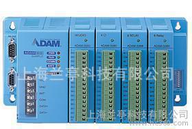 研华模块ADAM-5510KW/TCP 基于以太网的4槽软逻