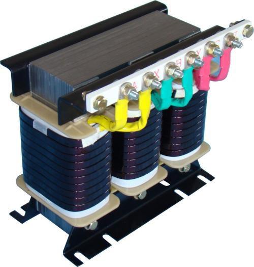 三一六电气CKSG 串联电抗器