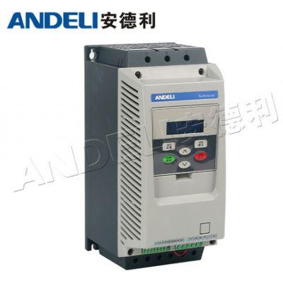安德利AJR3  30W汉显智能软启动器电动机控制器保护器