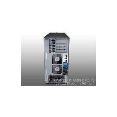 深圳戴尔总代理 dell PowerEdge T110 II小型塔式服务器 戴尔T110详细参数