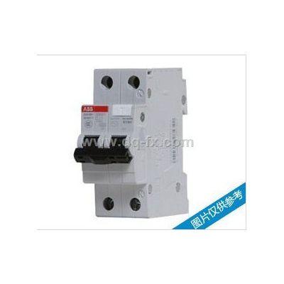 供应ABB GSH200剩余电流动作保护器GSH201 AC-D25/0.03