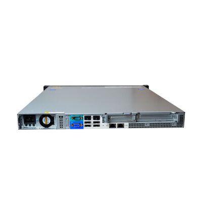 联想IBM服务器 X3250M6 3633-I11 双核 i3 6100 8G内存 无硬盘