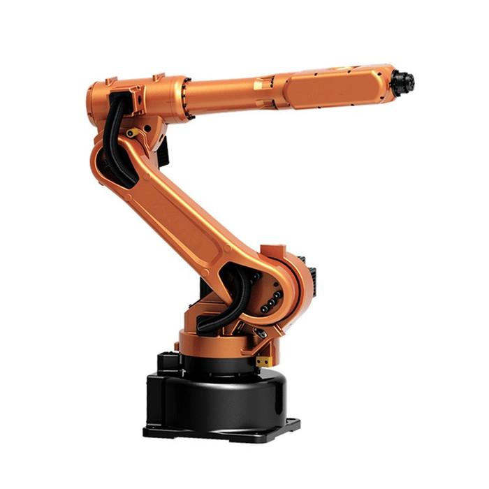 视觉搬运机器人深隆ST1574 装配搬运机器人 机器人搬运系统的组成  视觉搬运机器人 搬运汽车机器人 非标定制