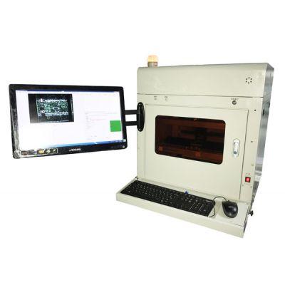 自动检测 深隆ST-JC1103机器视觉检测技术 全自动视觉检测系统集成方案 单子行业检测设备非标订制 黑龙江检测机价格