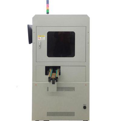 北京深隆STJ1136 产品颜色自动识别系统 CDD自动检测机 视觉检测机 汽车卡钳尺寸自动检测仪 威海自动检测自动组装