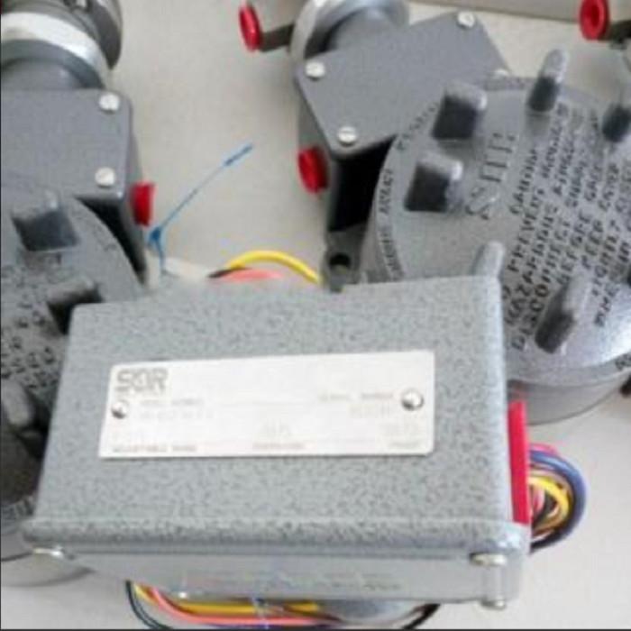 美国SOR索尔压力开关/差压开关4RN-EE4-N4-C1A-TT西克编码器/光洋编码器直销批发