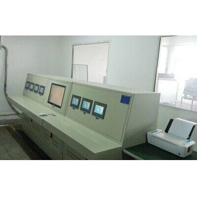 HUIDA工业炉控制系统升级改造|辉达工控|专业可靠