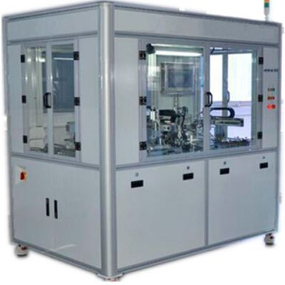 煤岩识别仪深隆STBY1103 喷雾泵自动组装机 皮带机质量体积密度在线测量系统 皮带式在线视觉检测仪非标定制