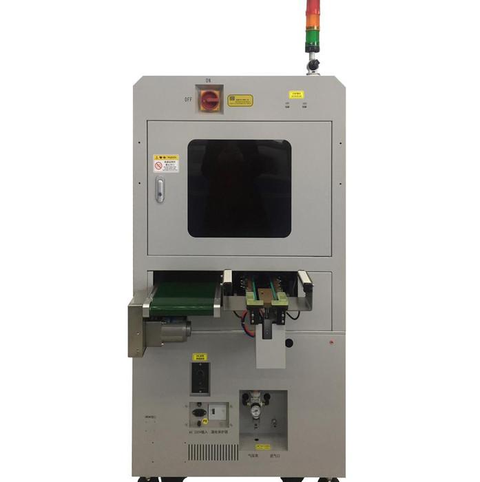 产品漏装检测装置 产品漏装检测设备 CCD自动检测系统 深隆ST11752 产品尺寸检测系统 产品缺陷检测系统 机器视觉