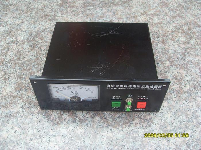 多功能保护装置DB-A 直流电网绝缘监测报警器