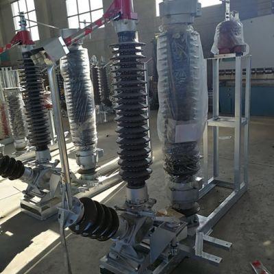 保定众邦电气有限公司ZB-BJB BJB变压器中性点间隙保护装置