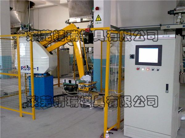 机器人搬运|自动搬运机器人|码垛机器人控制系统