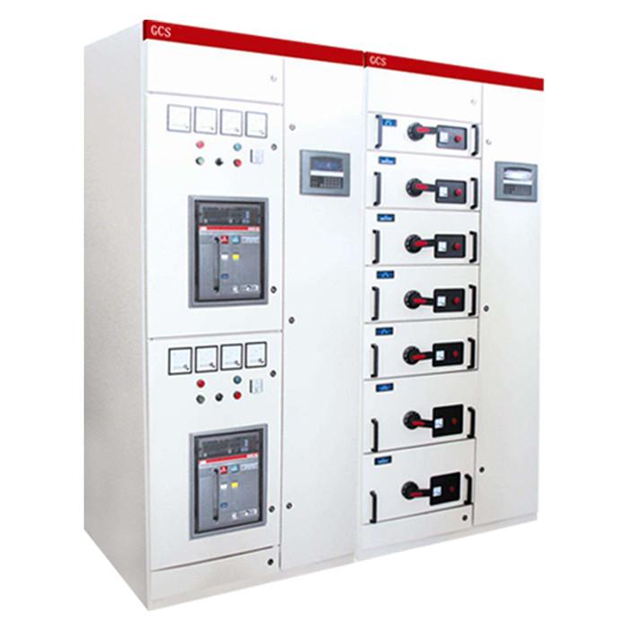 朗睿定制GCS抽屉柜低压抽出式开关柜配电房低压控制系统开关柜配电柜