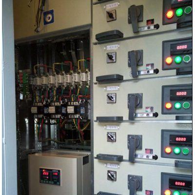 SZJK-200智能节能控制系统