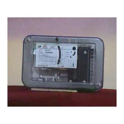 继电器、各种继电器及综合保护装置